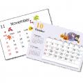 駿台電子情報&ビジネス専門学校 永久に使えるカレンダーを作ろう!【体験実習・情報ビジネス編】