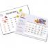 駿台電子情報&ビジネス専門学校 永久に使えるカレンダーを作ろう!【体験実習・情報ビジネス編】1