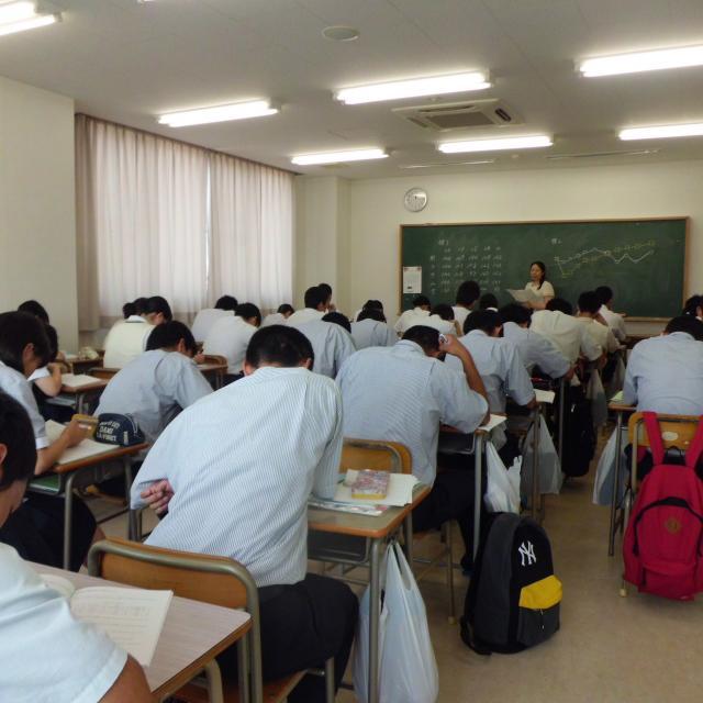 宮崎ビジネス公務員専門学校 夏休み公務員セミナー「特別追加日程」1