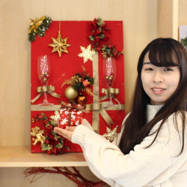 新潟工科専門学校 【測量/土木】クリスマスオープンキャンパス開催!3