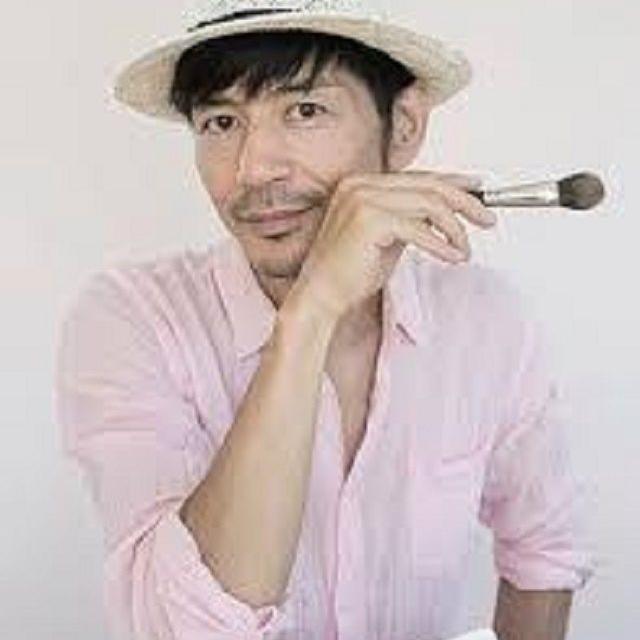 パリ総合美容専門学校 柏校 美容業界で大活躍!喜納祥一朗氏ヘアショー開催!!1