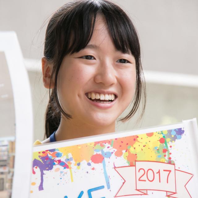 武蔵野大学 2019年8月26日(月) 有明キャンパス4