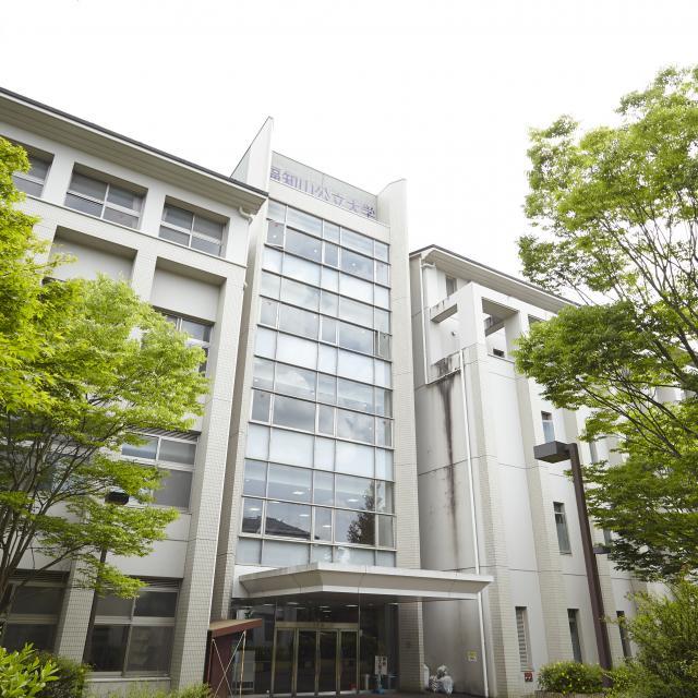 福知山公立大学 オープンキャンパス20181