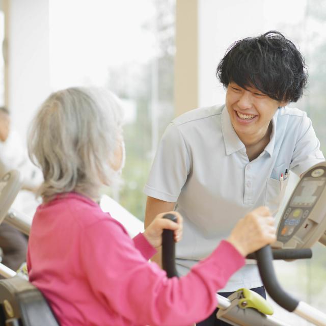 東京福祉専門学校 介護福祉士科 オープンキャンパス1