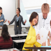 専門学校 東京ビジネス外語カレッジ 【オンライン同時開催オープンキャンパス】アクティブな授業体験