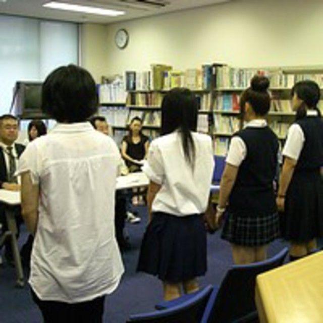 駿台トラベル&ホテル専門学校 2019年度 出願対策セミナー1