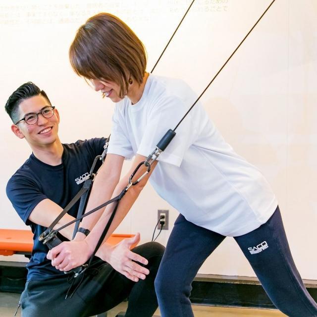アップルスポーツカレッジ 楽しみながら体を動かしてスポーツの仕事を知ろう♪2