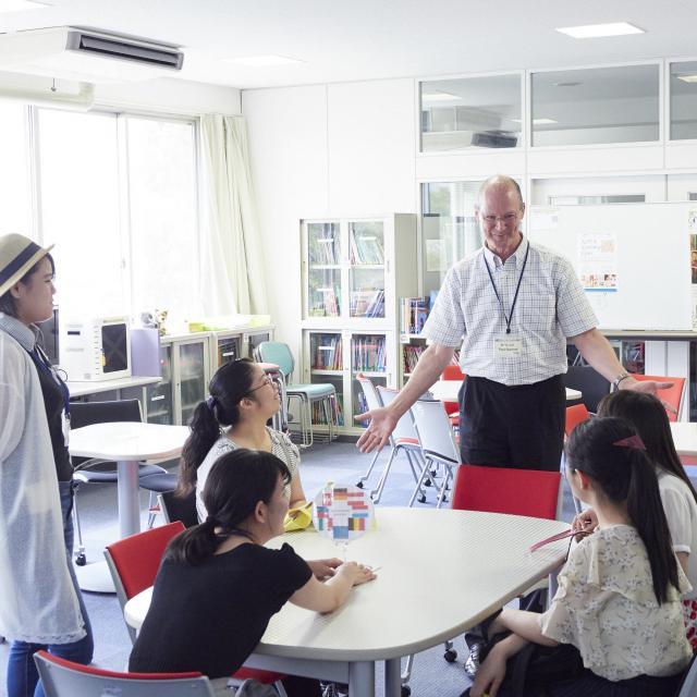 椙山女学園大学 椙山を体験してみよう!OPEN CAMPUS!20193