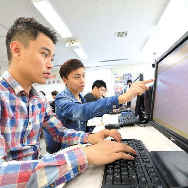 東京IT会計専門学校杉並校 ☆オープンキャンパス☆1