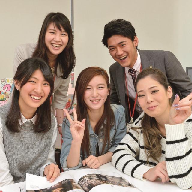 大原医療福祉専門学校水戸校 奨学生&AO・推薦入学説明会4