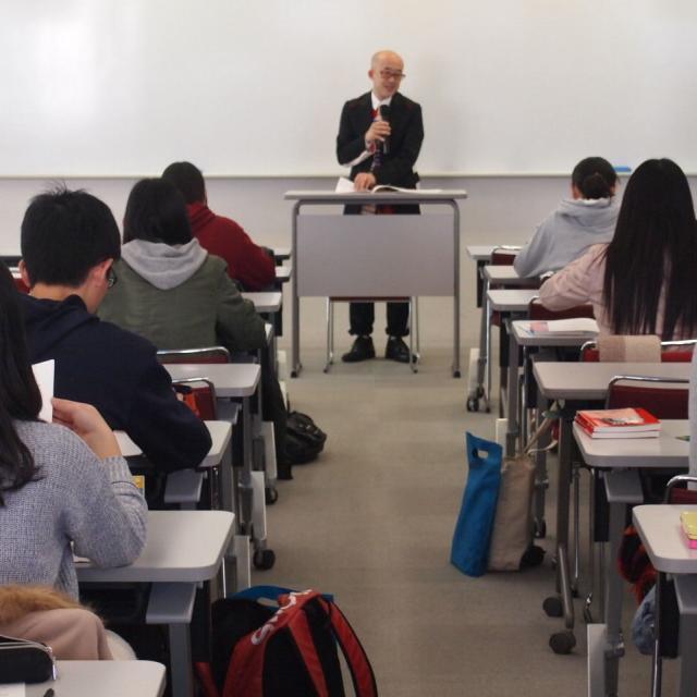 至学館大学短期大学部 入試対策講座1