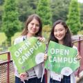 恵泉女学園大学 ☆恵泉☆ 2018年度 オープンキャンパス開催!