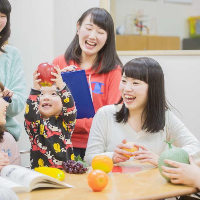 東京医薬専門学校 【新高2・3向け】言語聴覚士のことを学ぼう!3
