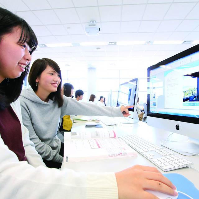 東京IT会計法律専門学校横浜校 オープンキャンパス3