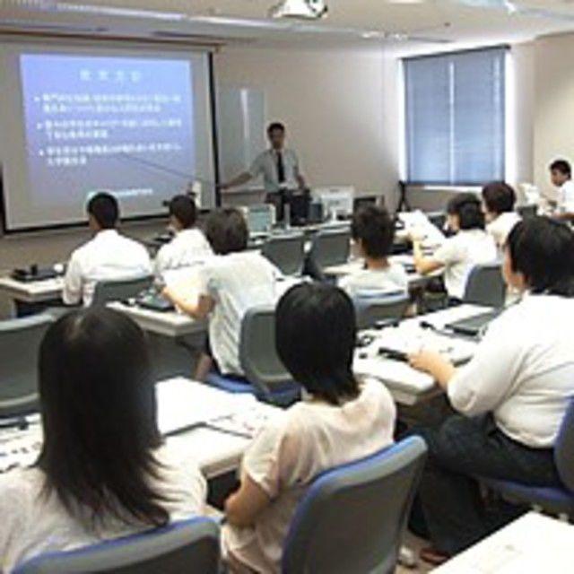 長野救命医療専門学校 2018年度オープンキャンパス開催!救急救命士の仕事体験2