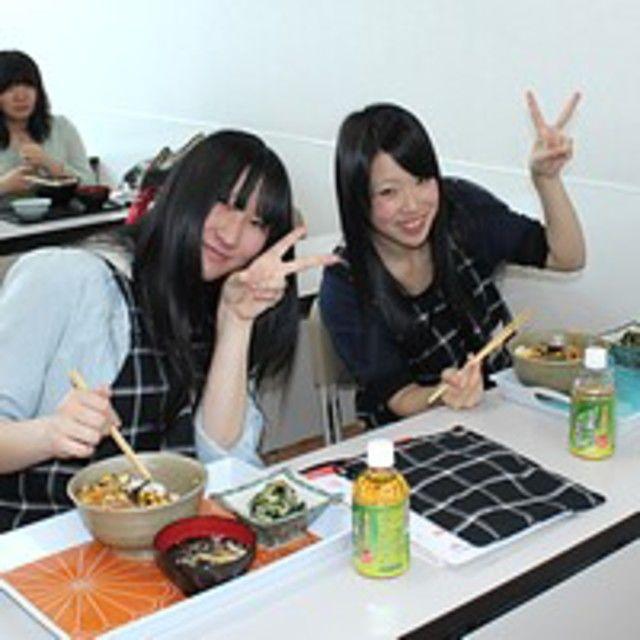 北海道中央調理技術専門学校 【無料送迎バス有】魚介たっぷりのペスカトーレ 3
