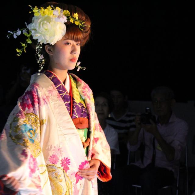 福岡理容美容専門学校 ☆ SUMMER FESTA ☆ 7/29 オープンキャンパス1
