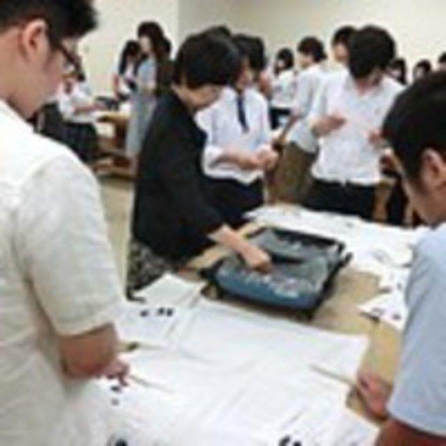 晴陵リハビリテーション学院 体験入学会2