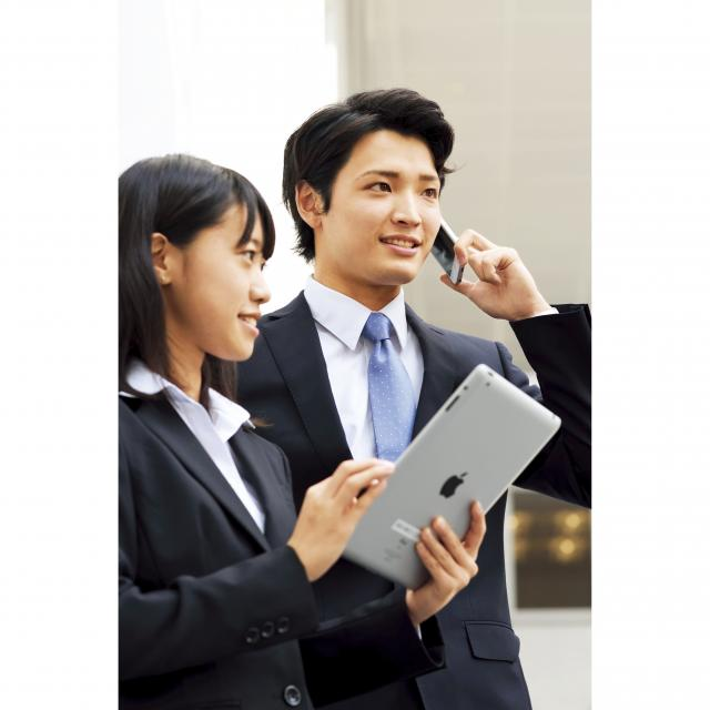 麻生情報ビジネス専門学校 福岡校 卒業生大集合!1
