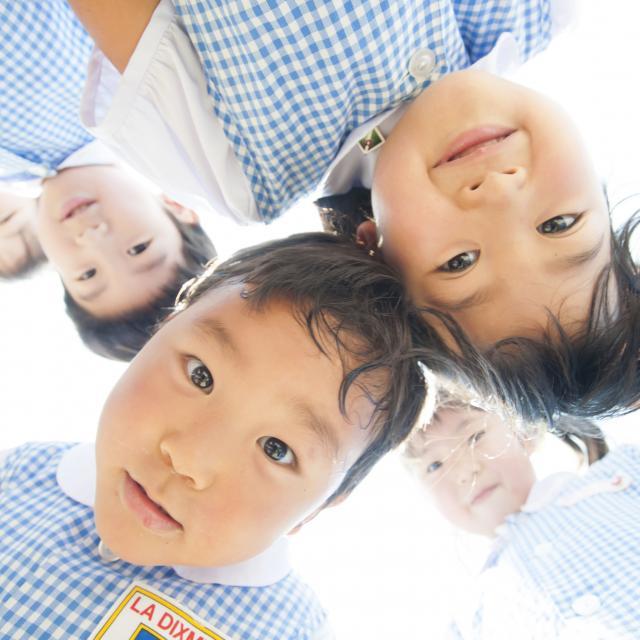 神戸教育短期大学 オープンキャンパス2019 ~保育士、幼稚園の先生になろう~1