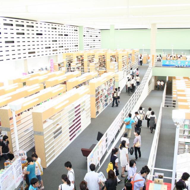 作新学院大学 【経営学部 経営学科】の2018オープンキャンパス4