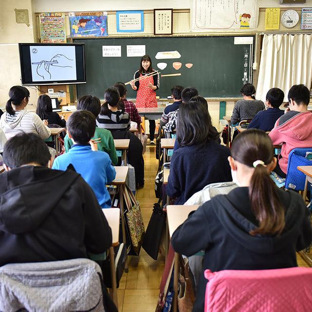 東京栄養食糧専門学校 Wライセンスを取得しよう【ランチ付】3