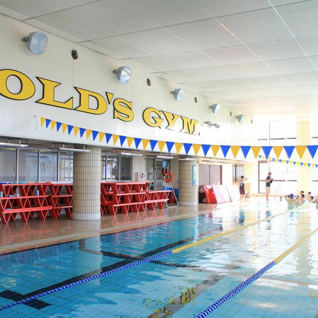 東京YMCA社会体育・保育専門学校 【スイミングコーチ体験】実際のプールでコーチング♪3