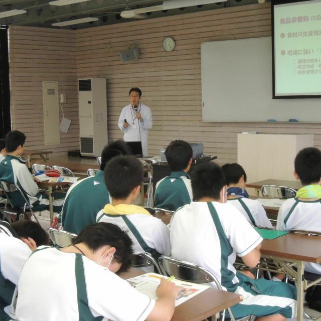 鯉淵学園農業栄養専門学校 2021入試出願直前! 学校見学会開催!1