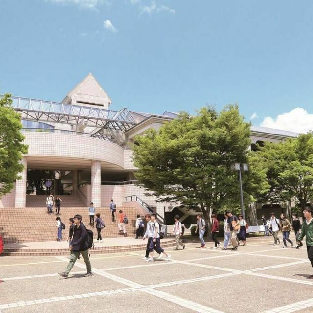 奈良大学 オープンキャンパス2