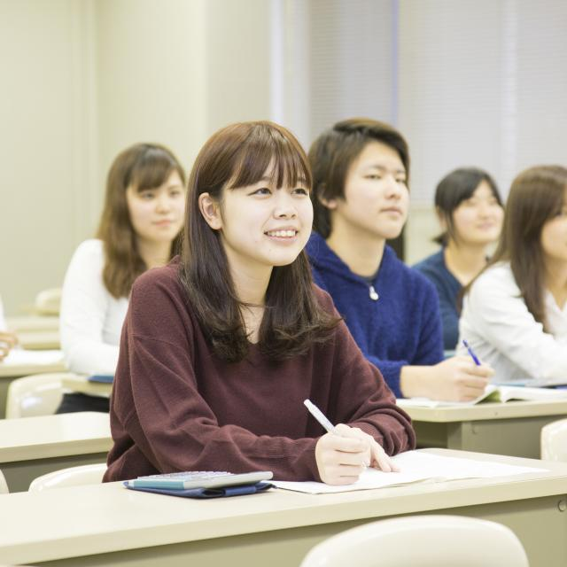 AST関西経理専門学校 【3月】駅前オープンキャンパス1