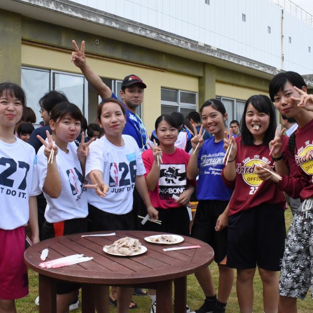 専門学校 琉球リハビリテーション学院 オープンキャンパス:理学療法学科1
