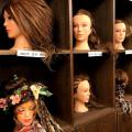 総合学園ヒューマンアカデミー東京校 ◆ヘアメイク/美容師◆ ヘアアレンジ体験