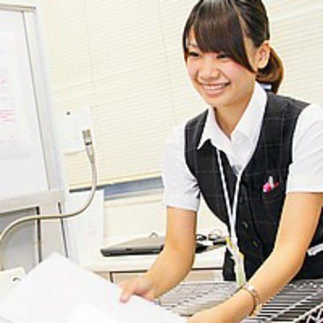 東京医療秘書福祉専門学校 2年生限定説明会1