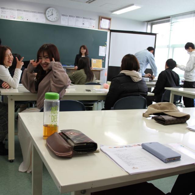 宇都宮ビジネス電子専門学校 【W体験入学】1日で2つの分野を体験できる。3