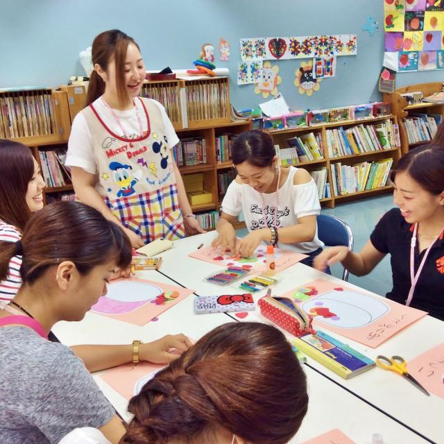 エルケア医療保育専門学校 【入学に有利になる】オープンキャンパス1