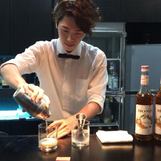 札幌観光ブライダル・製菓専門学校 一流のサービスが提供できるホテルスタッフを目指そう☆4