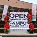 共栄大学 オープンキャンパス2018【お盆前】