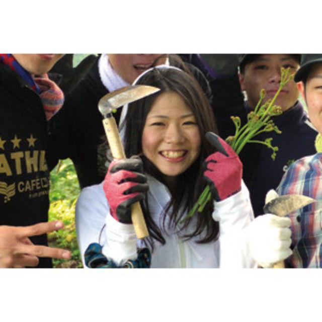新宿調理師専門学校 3月30日 春のお花見!@ファームインさぎ山2