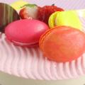 華調理製菓専門学校 レアチーズケーキ