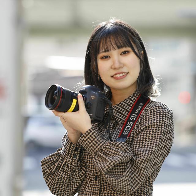 ビジュアルアーツ専門学校・大阪 「写真・マスコミ業界」オンライン説明会2