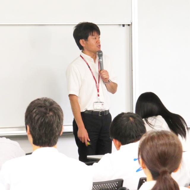 AO入試対策セミナー