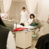 これが看護の道への第一歩-看護体験の詳細