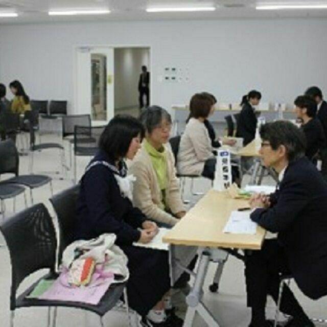 九州女子大学 2020 進学個別相談会2
