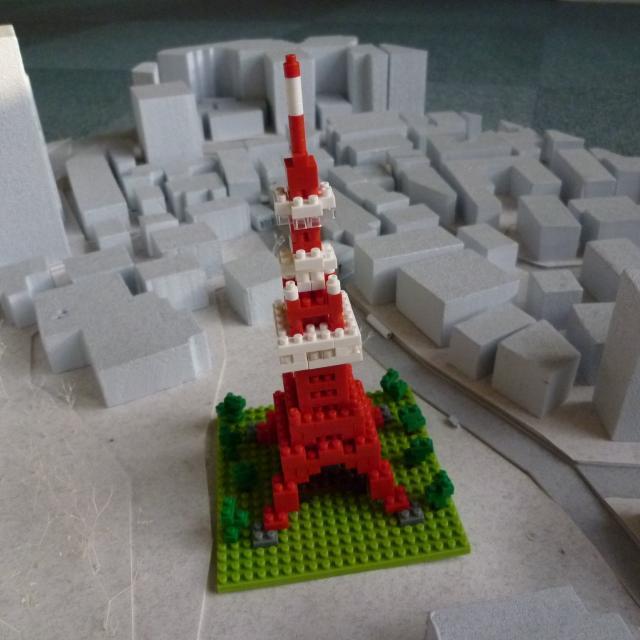 専門学校 東京テクニカルカレッジ 【建築監督科】ものづくりの楽しさを建築で体験1
