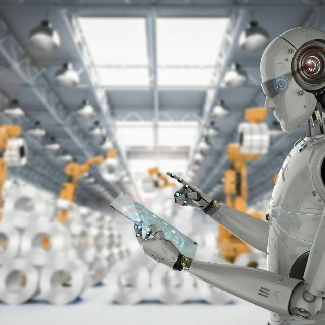 北海道ハイテクノロジー専門学校 2021年スタート!宇宙開発とロボットを学ぶ新学科!4