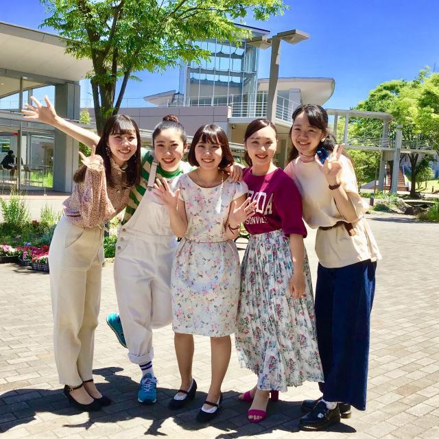 埼玉女子短期大学 オンラインオープンキャンパス3