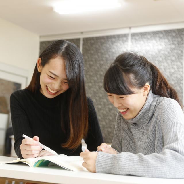大阪健康ほいく専門学校 進路の相談なら『プライベート相談会』!1