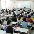 入試対策講座/大阪樟蔭女子大学