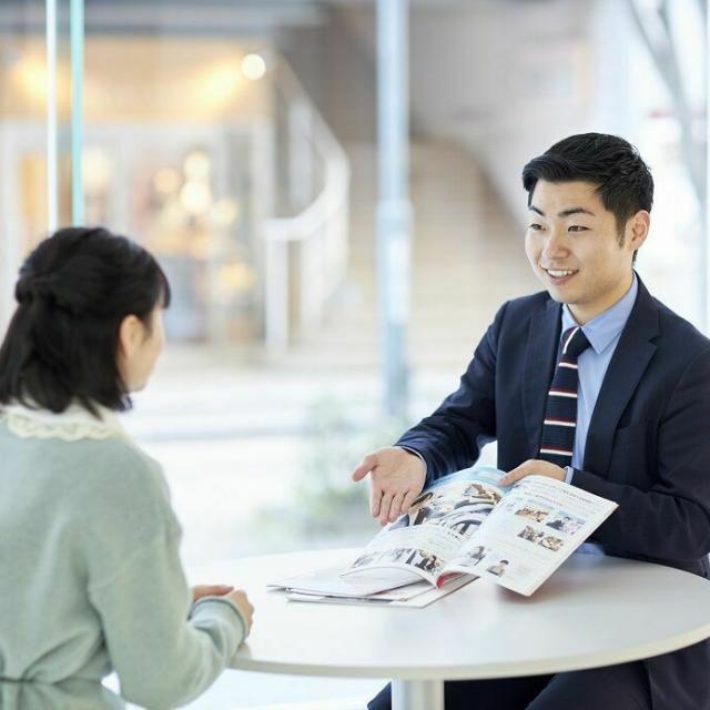 新潟会計ビジネス専門学校 【来校型】オープンキャンパスへ行こう!4