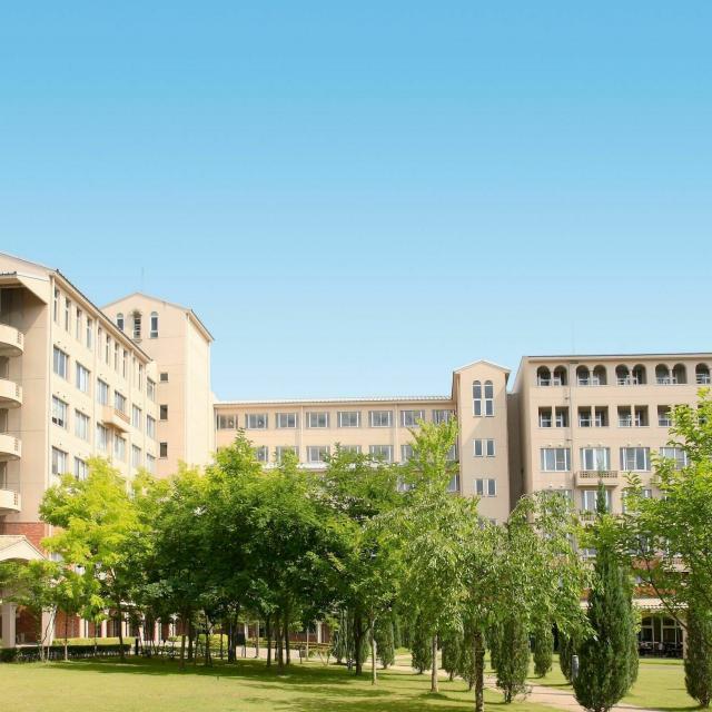 聖隷クリストファー大学 6月WEBオープンキャンパス1